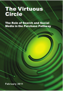 Link to the article on search at Scribd